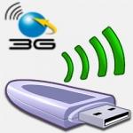 3G/4G WiFi USB роутер для автомагнитол на системе Android