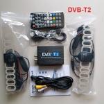 Тюнер для приема цифрового ТВ (DVB-T2)