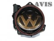 VOLKSWAGEN GOLF 6 / PASSAT B6 / PASSAT CC / SCIROCCO / TIGUAN / TOUAREG, интегрированная с эмблемой VW