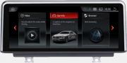BMW F20/F21/F30/F31/F32/F33/F34/F36 Для авто у которых установлен CIC