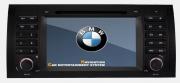 BMW E39 / E53