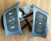 Кнопки для управления звуком CHERY TIGGO