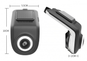 USB камера регистратор для ANDROID магнитол