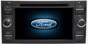 FORD FOCUS II / C-MAX / S-MAX / FIESTA / FUSION / GALAXY / TRANSIT / KUGA ANDROID 5.1.1