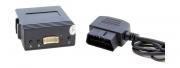 IPAS модуль (динамические линии разметки на камере заднего вида)