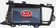 Штатная мультимедиа магнитола KIA OPTIMA (2010-2014) / MAGENTIS / K5)