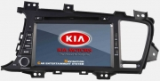 KIA OPTIMA (2010-2014) / MAGENTIS / K5