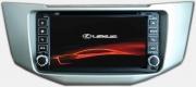 Штатная мультимедиа магнитола LEXUS RX300 (2003-2008) / RX330 (2003-2006) / RX350 (2003-2009) / RX400H (2003-2009)