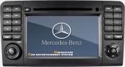 MERCEDES BENZ W164 / X164