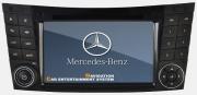 MERCEDES BENZ W211 / W219 / W463