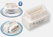 ELM 327 - OBD II адаптер для диагностики автомобиля (Wi-Fi)