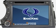 SSANGYONG KYRON / ACTYON / ACTYON SPORTS / KORANDO SPORTS