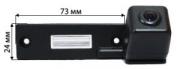 VOLKSWAGEN CADDY (2004-2008) / CARAVELLE / GOLF V / JETTA V / MULTIVAN (T5) / PASSAT B6 / PASSAT CC / PHAETON / TOURAN / TRANSPORTER